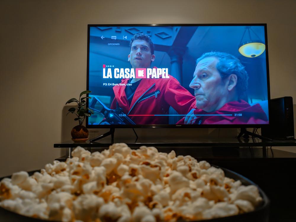 Notre sélection des meilleures séries espagnoles Netflix