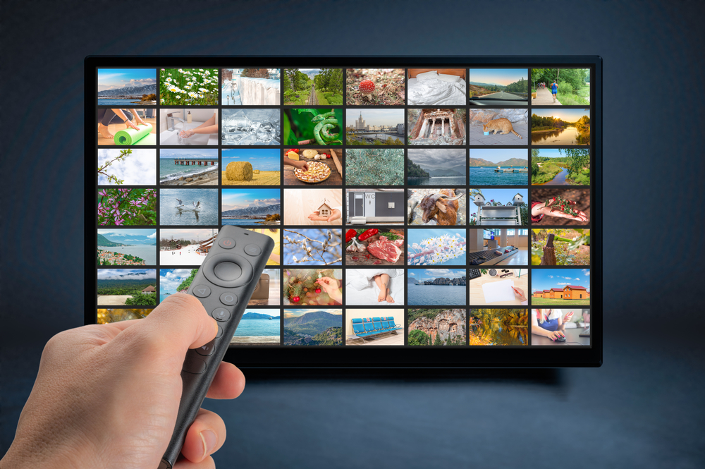 Meilleures plateformes de streaming2021